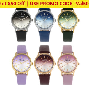 $50 Off: Sophie And Freda San Diego Quartz Ladies Watch - Ships Quick! Watches