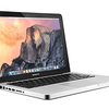 Apple MacBook Pro MC700LL/A 13.3-inch Laptop, Intel Core i5 2.3GHz, 4GB RAM, 320GB HDD, Silver (Renewed) - Ships Quick!