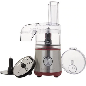 PRICE DROP: Curtis Stone Mini Food Processor Model 660-017 (Refurbished) - Ships Quick!
