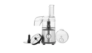 Curtis Stone Mini Food Processor Model 660-017 (Refurbished) - Ships Quick!