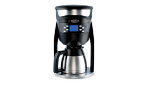Behmor Brazen Plus Temperature Control Coffee Maker (Refurbished) - A Coffee Geeks Dream!