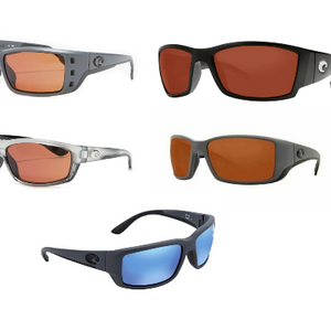 Costa Del Mar Polarized Sunglasses - Ships Quick!