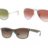 Ray-Ban Juniors Sunglasses Collection!