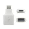 Authentic Google 3-Piece USB-C Accessory Combo Kit: Google USB-C Earbuds, USB-C to 3.5mm Adapter, USB-C to USB 3.0 Adapter - Ships Quick!