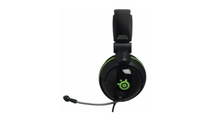 Steelseries Spectrum Full-Size Gaming Headset for PC, Wired, Dual - Ships Quick!