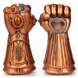 Avengers Bottle Openers - THANOS