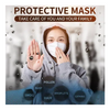 (As low as 85¢!) LOWEST PRICE EVER: 10, 20 or 100 Pack: KN95 Face Masks - SHIPS FROM U.S. - Orders in by 2PM ET Ship Same Business Day!