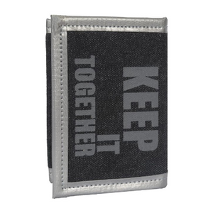 "Ducti ""Keep It Together"" Wallet - Buy One We'll Throw In Two FREE - Ships Quick!"