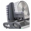 Precision Electric Meat, Bread, Cheese and Vegetable Slicer by Shamrock - Ships Quick!