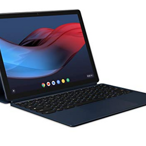 Google Pixel Slate 12.3-Inch 2 in 1 Tablet Intel Core m3, 8GB RAM, 64GB (Keyboard Available) - Ships Quick!