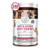 Advanced Pet Hip & Joint Chews -240ct