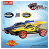Kidzlane Remote Control Racing Cars, Set of Two