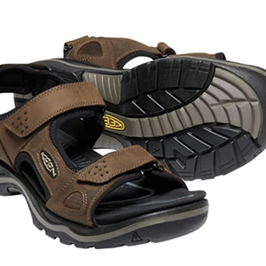 KEEN Men's, Rialto II 3 Point Sandal