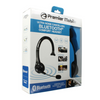 Premier Mobile Bluetooth Comfort Headset with Noise Cancelling Mic