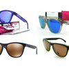 SUMMER CLEARANCE: Oakley Frogskins Polarized - Ships Quick!