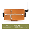 Paula Deen Family-Sized XXL Non-stick Griddle - Ships Quick!