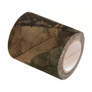 (As low as $2.90!) Allen Co. Multi-Purpose Camouflage Cloth Tape Mossy Oak - Buy More Save More!