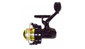 HT Optimax Ice Fishing Spinning Reel