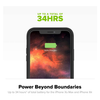 Mophie Juice Pack Protective Battery Cases: Galaxy Note 9 or iPhone Xs Max - Ships Quick!