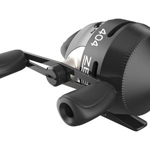 Zebco 404 Freshwater Spincast Reel - Ships Quick!