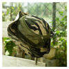 2 Pack: Unisex Mesh Camo Wide Full Brim Camouflage Hats