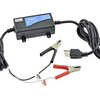 Shoreline Marine 12V Battery Charger and Maintainer - Charges Most Gel and Lead Acid Batteries - Ships Quick!