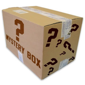 Fisherman's Mystery Bundle - Saltwater or Freshwater Options - Ships Quick!