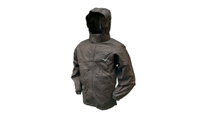 frogg toggs All-Purpose Jacket, STONE, XL/2XL
