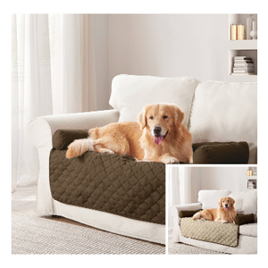 "Reversible Pet Bed & Furniture Protector - 21""x34"" OR 45""x34"" - Ships Quick!"