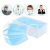50 Pack FDA 3Ply Masks or 10 Pack FDA KN95 Masks - Ships Next Day From NY Warehouse!!