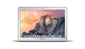 Apple MacBook Air MJVM2LL/A 11.6-Inch laptop (Refurbished)