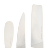 Emeril 3-Piece Knife Set - Includes Nakari, Prep & Spreader - Ships Quick!