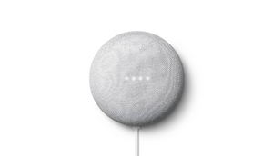 Google Nest Mini (2nd Generation) with Google Assistant - Ships Quick!