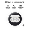 Samsung Galaxy Buds+ Plus, True Wireless Earbuds (Wireless Charging Case included) - Open Box