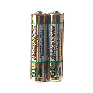 120 or 200-Count: AAA 1.5V Alkaline Heavy Duty Batteries - Ships Quick!