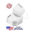 (Starting At 40¢!) 10 - 1000 Pack: KN95 FDA Masks - SHIPS FROM U.S.!