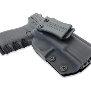 IWB Kydex Inside Waistband Holster | American Company | Compatible with Most Glock Models - Ships Quick!