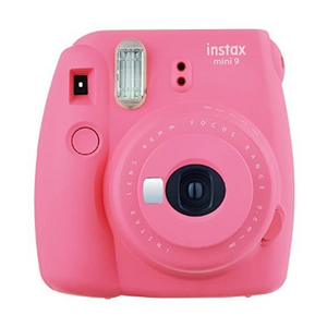 Fujifilm Instax Mini 9 Instant Print Camera (Renewed)