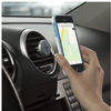 As low as $2.49 EACH! - Logitech +Trip One-Touch Smartphone Air-vent Magnetic Car Mount Phone Holder - (Bulk Packaging - New) Ships Quick!