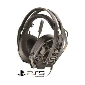 Plantronics RIG 500 PRO PS5 Gaming Headset Compatible with PlayStation 4/5 (NEW White Box) - Ships Quick!