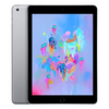 Apple iPad 6 32GB Space Gray Wifi Bundle (Renewed) - Ships Quick!