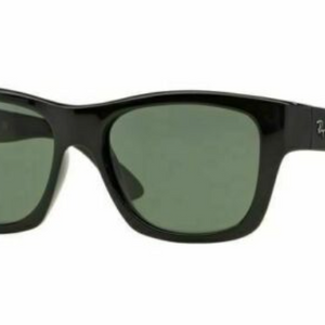 RayBan RB4194 Square Green Classic G-15 Sunglasses - Ships Quick!
