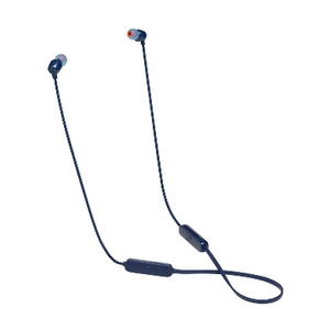 JBL TUNE 115BT - Wireless In-Ear Headphones with Remote - Fast & Free Shipping Included!