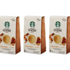 90-Count: Starbucks VIA Instant Latte Coffee Flavored Packets (Recently Past Best By Date) - Ships Quick!
