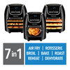 PowerXL 7-in-1 1700W 10-Qt Vortex Air Fryer Pro Oven w/ Accessories (Refurbished) - Ships Quick!