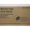 40-Pack: KN95 Individually Wrapped Lightweight Breathable Non-Medical Face Masks - CDC EUA Approved - Ships Quick!