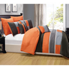 Luxury 7-Piece Desiree Queen Comforter Set - Ships Quick!