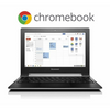 "Lenovo N20 Chromebook 11.6"" Intel Dual-Core, 2GB RAM, 16GB SSD (Refurbished) - Ships Quick!"