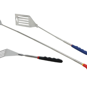Pack of 2: Rivers Edge Extendable Spatulas