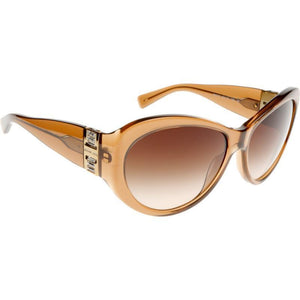 Michael Kors Paris Milky Brown Sunglasses (MK2002MB 304713)